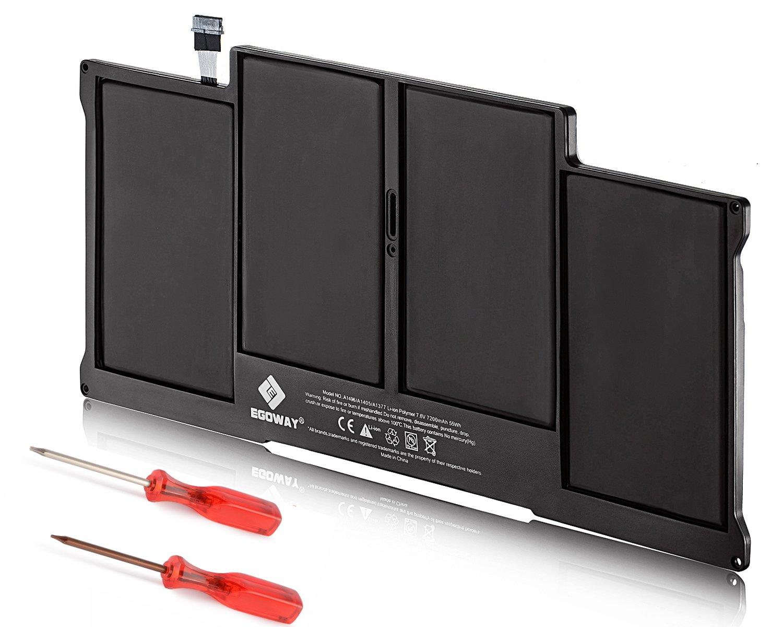 تعویض باتری MacBook Air 13