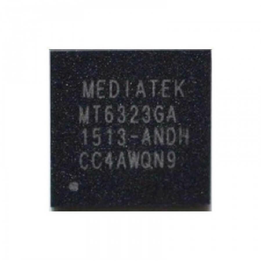 آی سی تغذیه MT6323GA