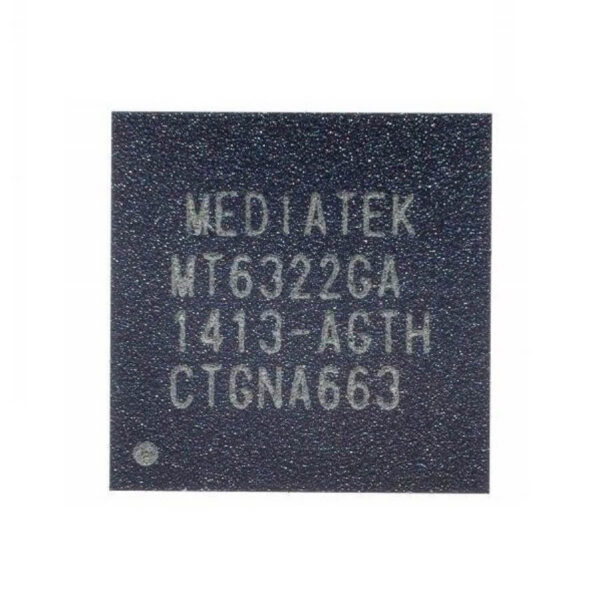 آی سی تغذیه MT6322GA