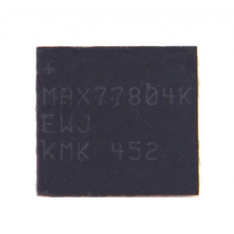 آی سی تغذیه MAX77804K