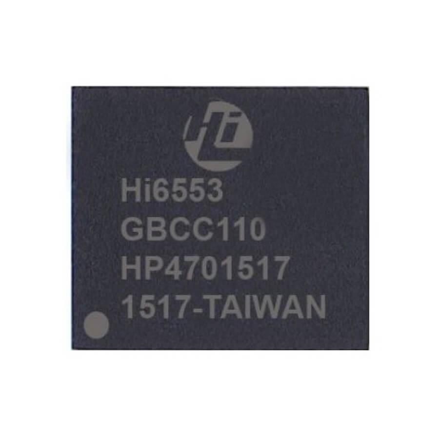 آی سی تغذیه HI6553-GBCV110