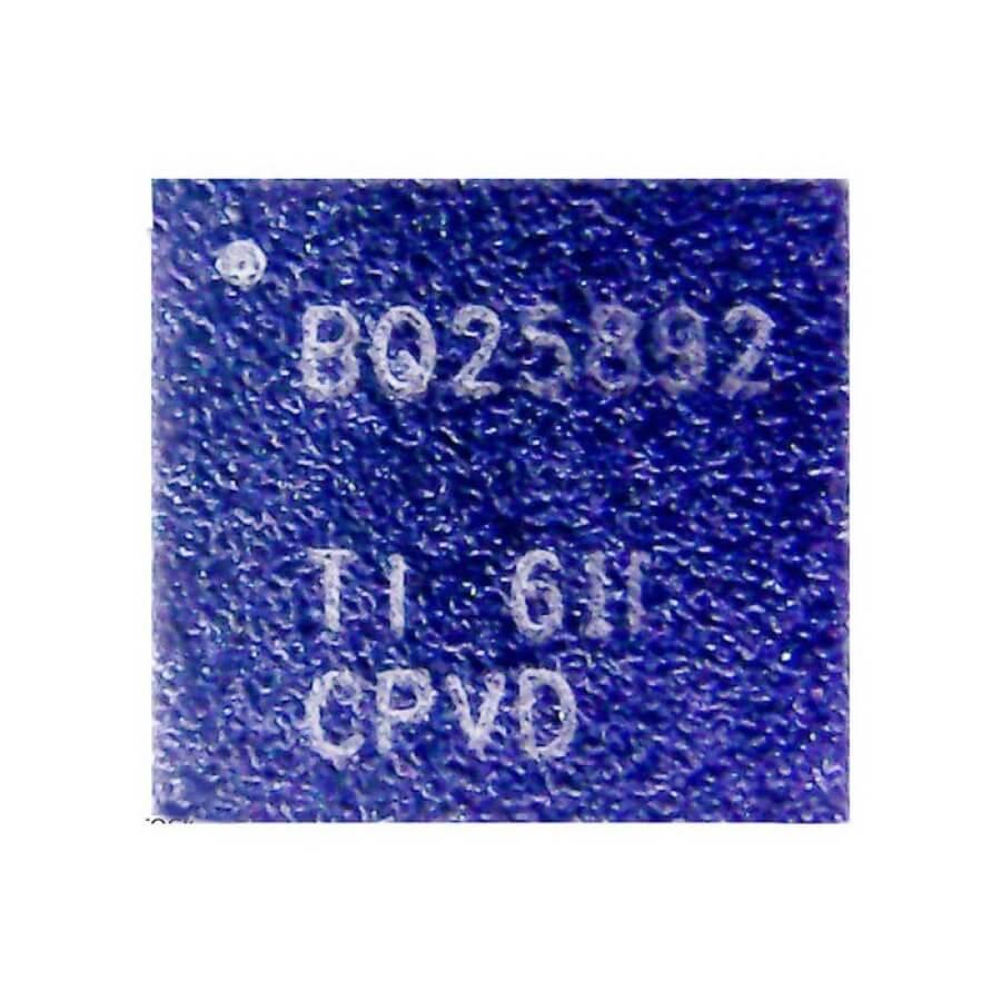 آی سی شارژ BQ25892