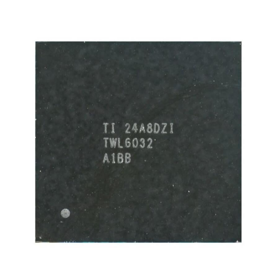آی سی تغذیه TWL6032