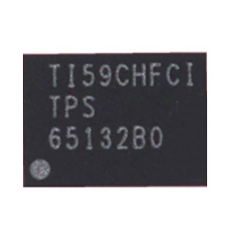 آی سی تغذیه TPS65132B0