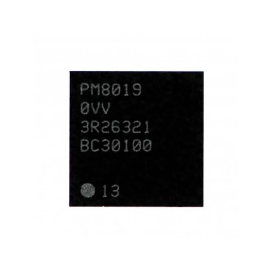 آی سی تغذیه PM8019