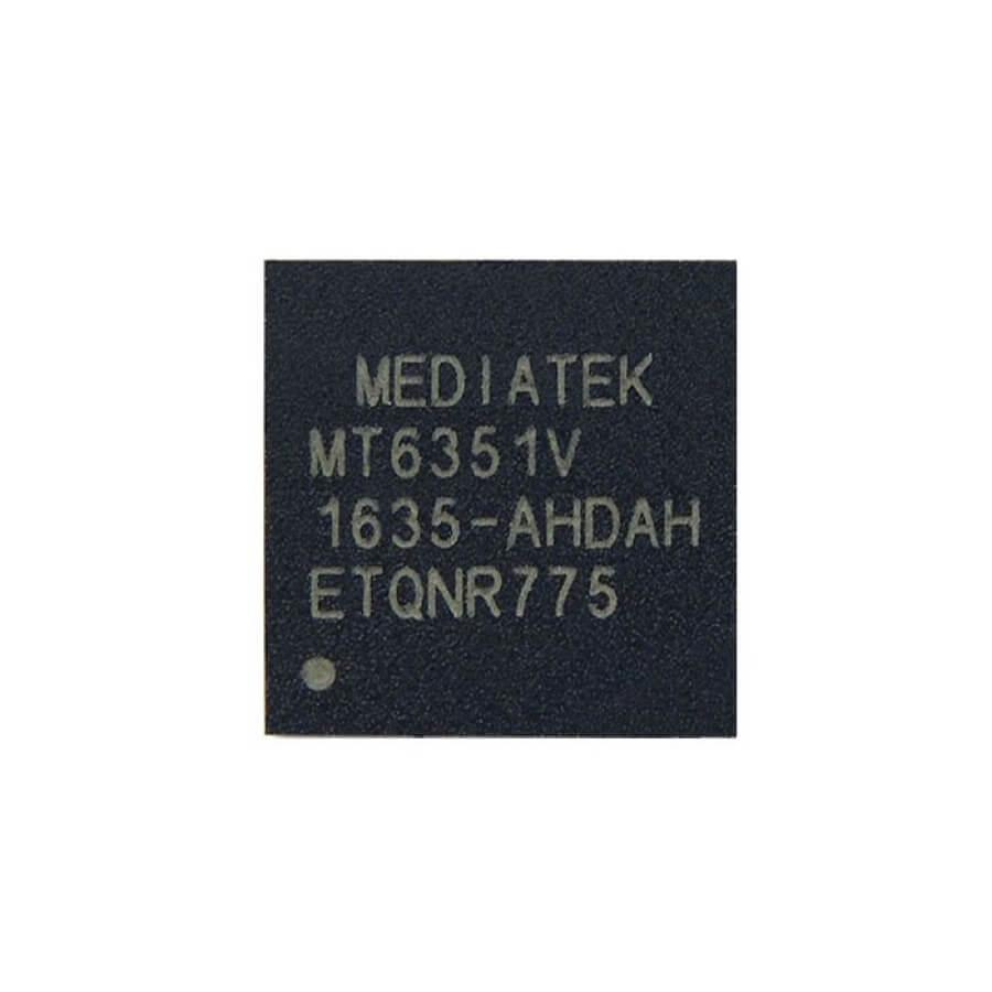 آی سی تغذیه MT6351V