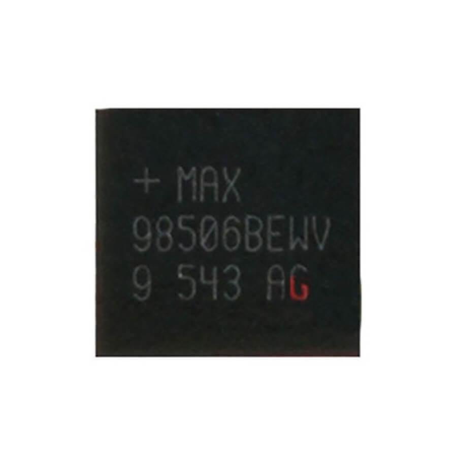 آی سی تغذیه MAX98506BEWV