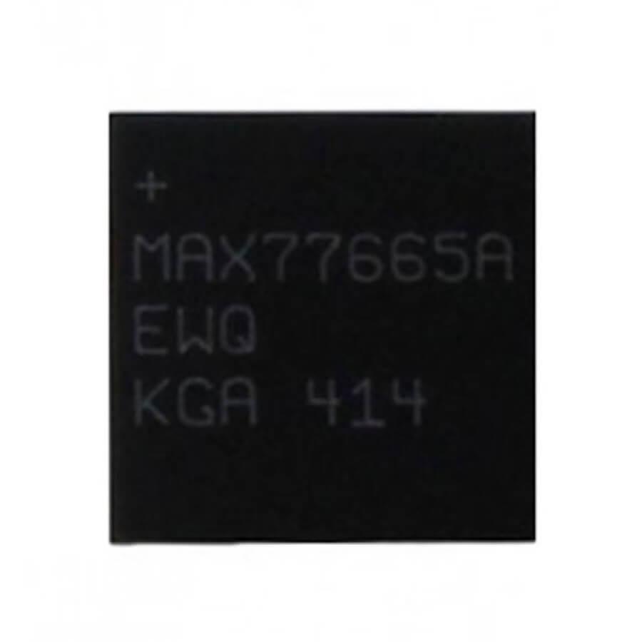 آی سی تغذیه MAX77665A