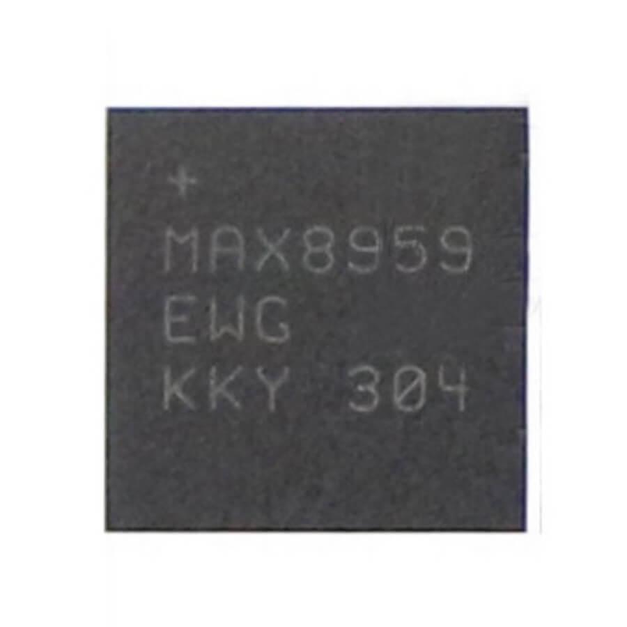 آی سی تغذیه MAX8959