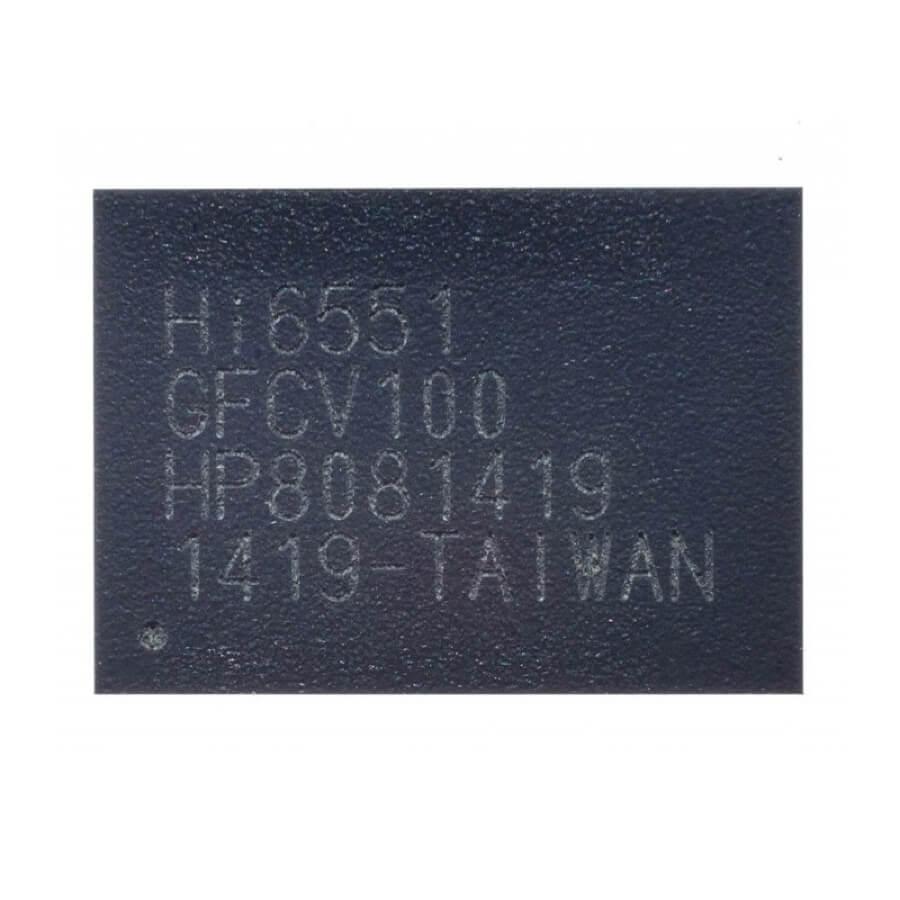 آی سی تغذیه HI6551-GFCV100