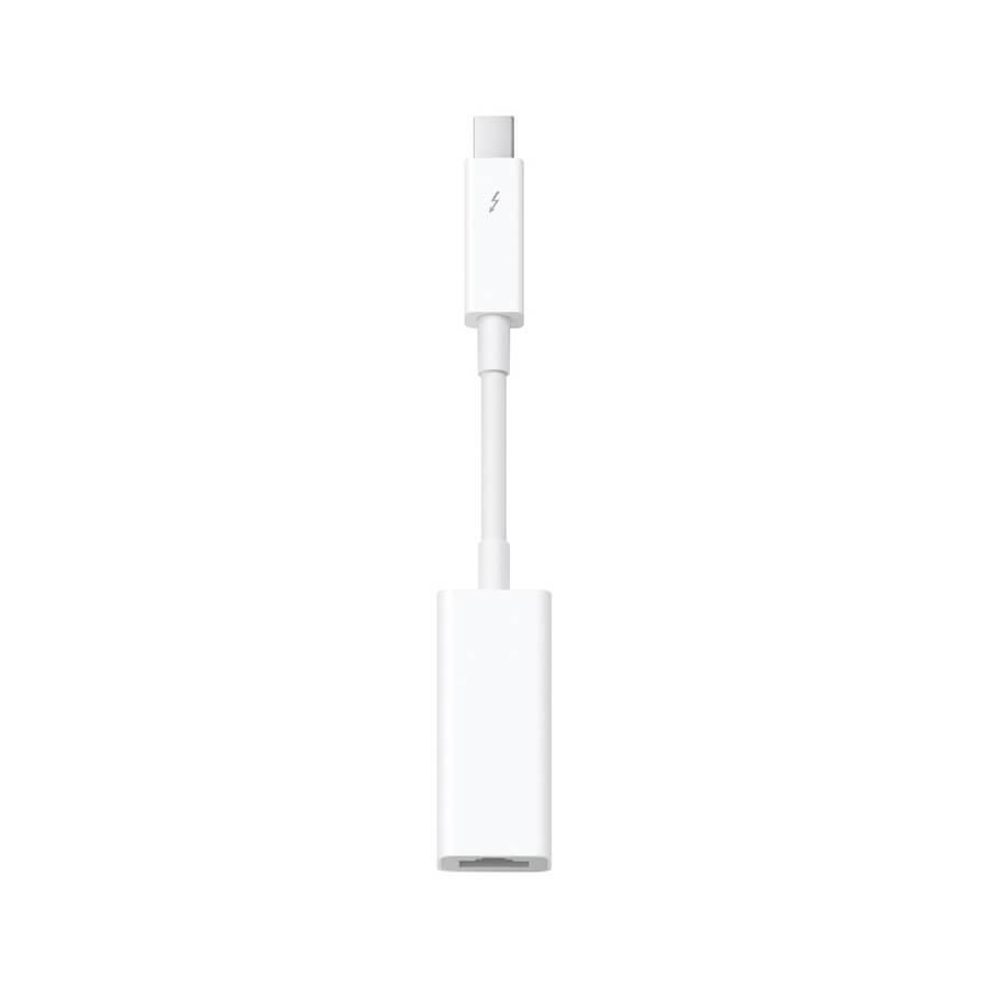 کابل تبدیل اپل Thunderbolt به Gigabit Ethernet