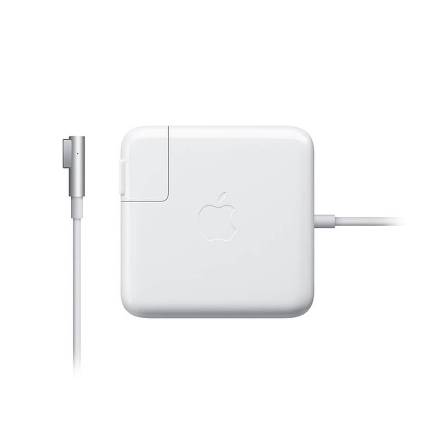 آداپتور برق  ۴۵ وات اپل مدل MagSafe