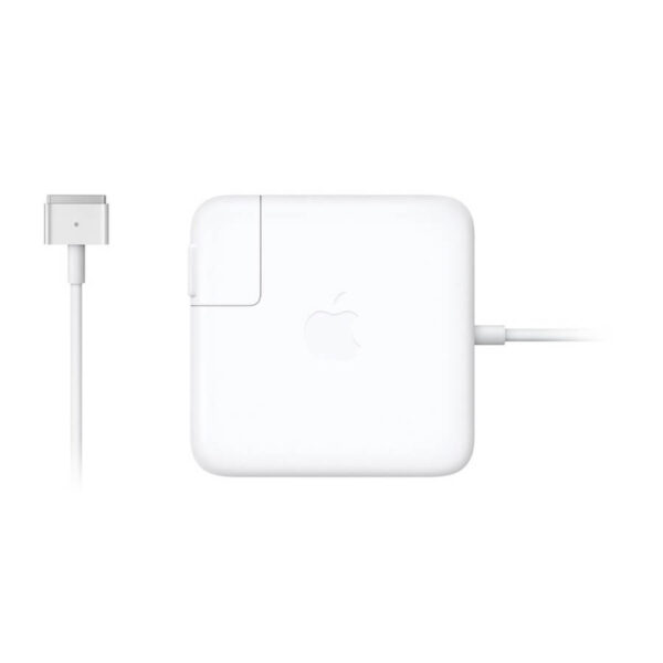 آداپتور برق ۶۰ وات اپل مدل MagSafe 2