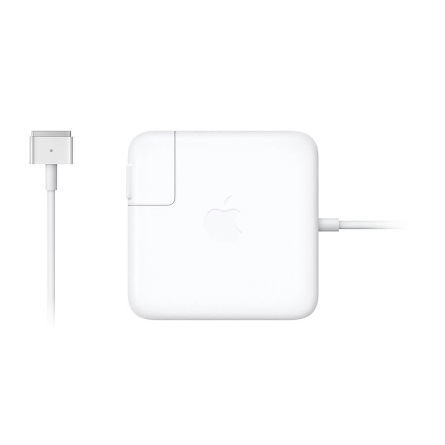 آداپتور برق ۸۵ وات اپل مدل MagSafe 2