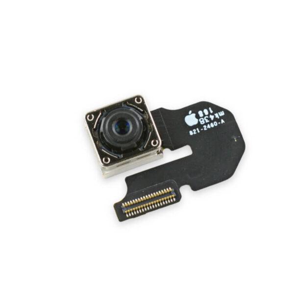 دوربین اصلی (پشت) آیفون 6
