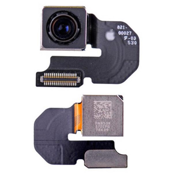 دوربین اصلی (پشت) آیفون 6s