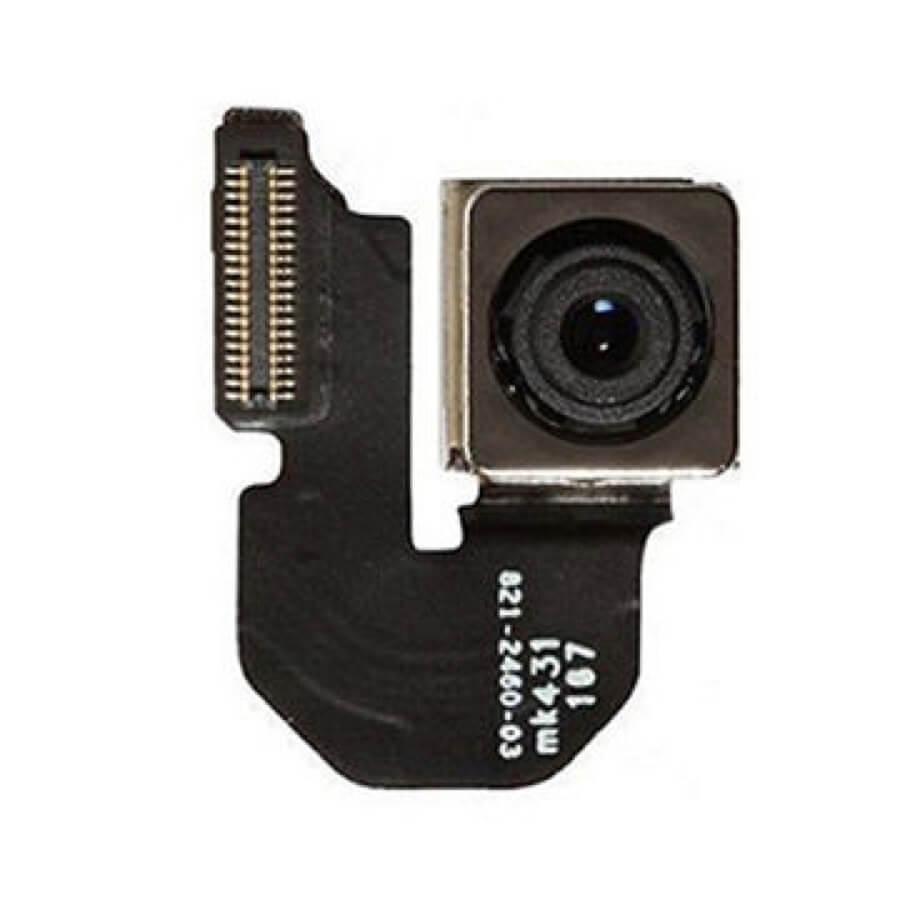 دوربین اصلی (پشت) آیفون