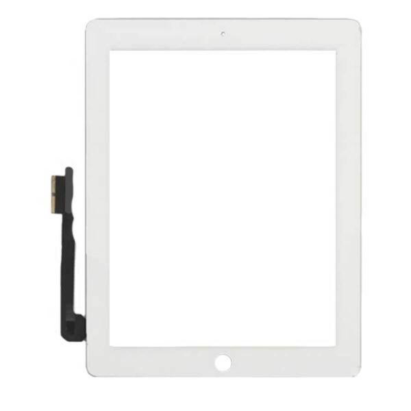 تاچ iPad 4