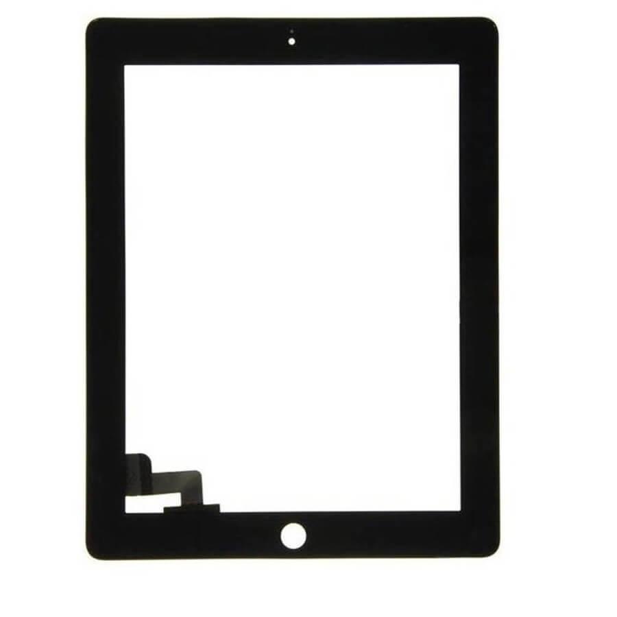 Touch iPad 2