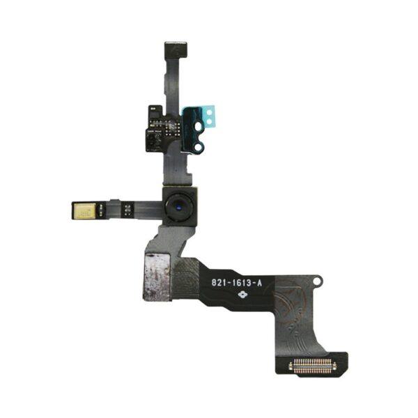 دوربین پشت آیفون 5s و SE
