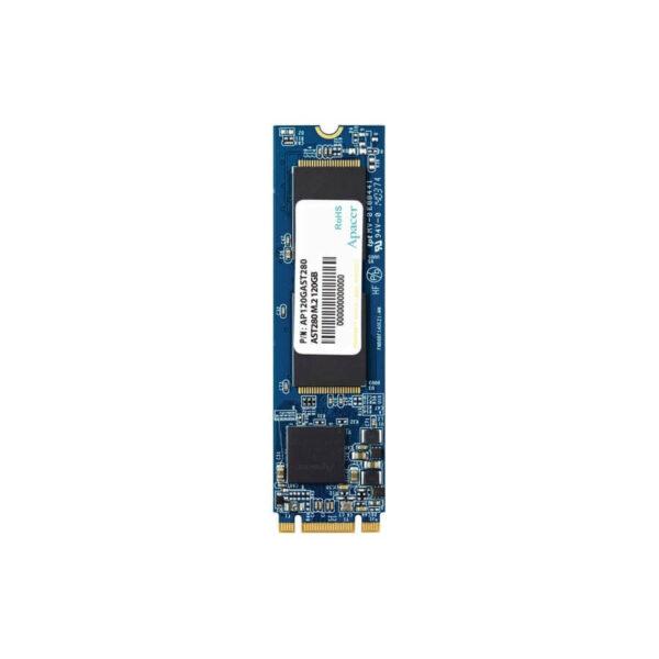 اس اس دی اپیسر AST280 M.2 SATA III SSD 120GB