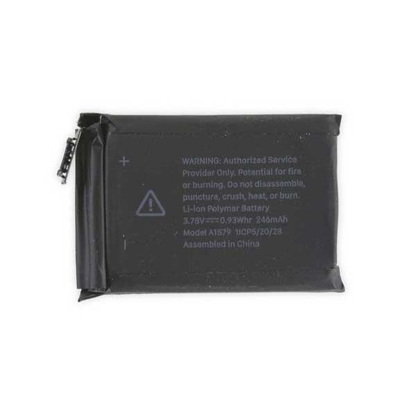 باتری اپل واچ سری ۱