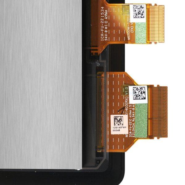 تاچ و ال سی دی Surface pro 4
