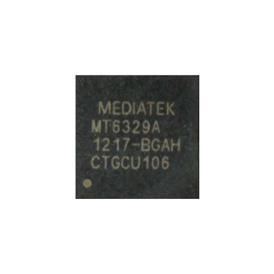 آی سی تغذیه MT6329A