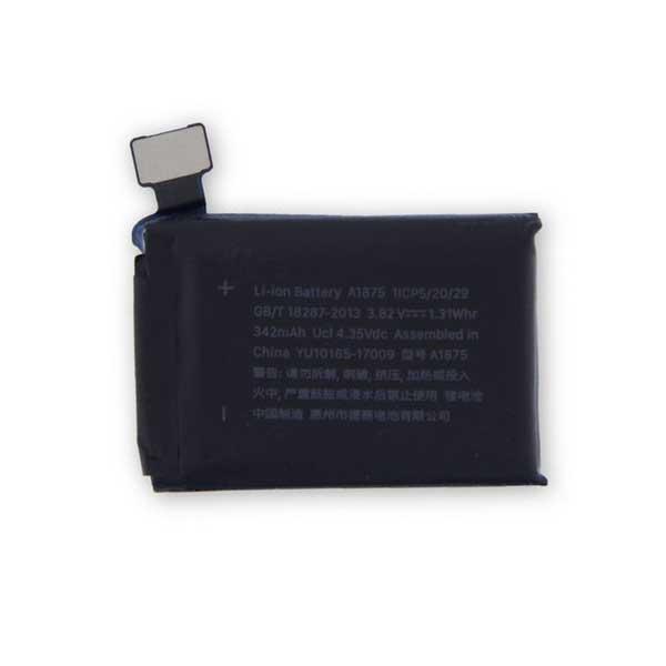 باتری اپل واچ سری ۳