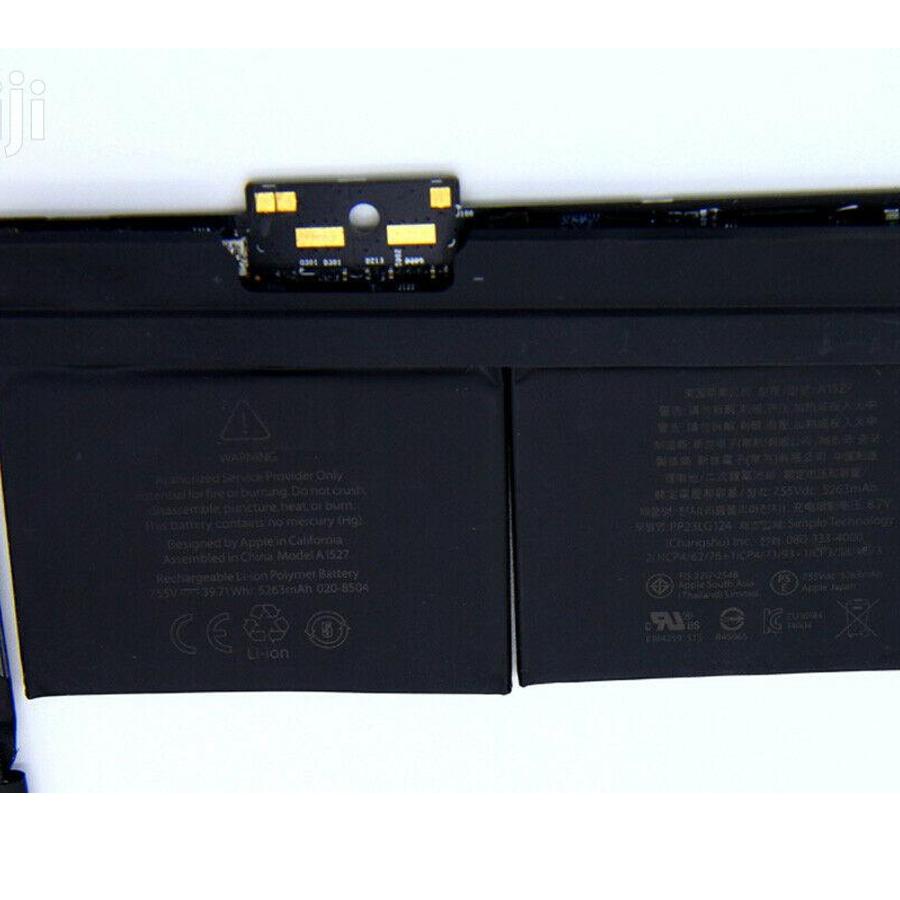 باتری مک بوک پرو 12 اینچ 2016 مدل A1534 - مدل باتری A1705