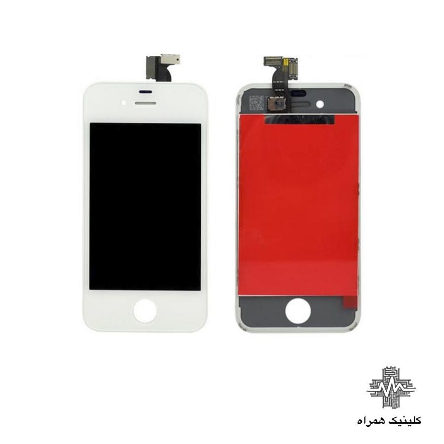 ال سی دی آیفون 4 اس (iPhone 4s)