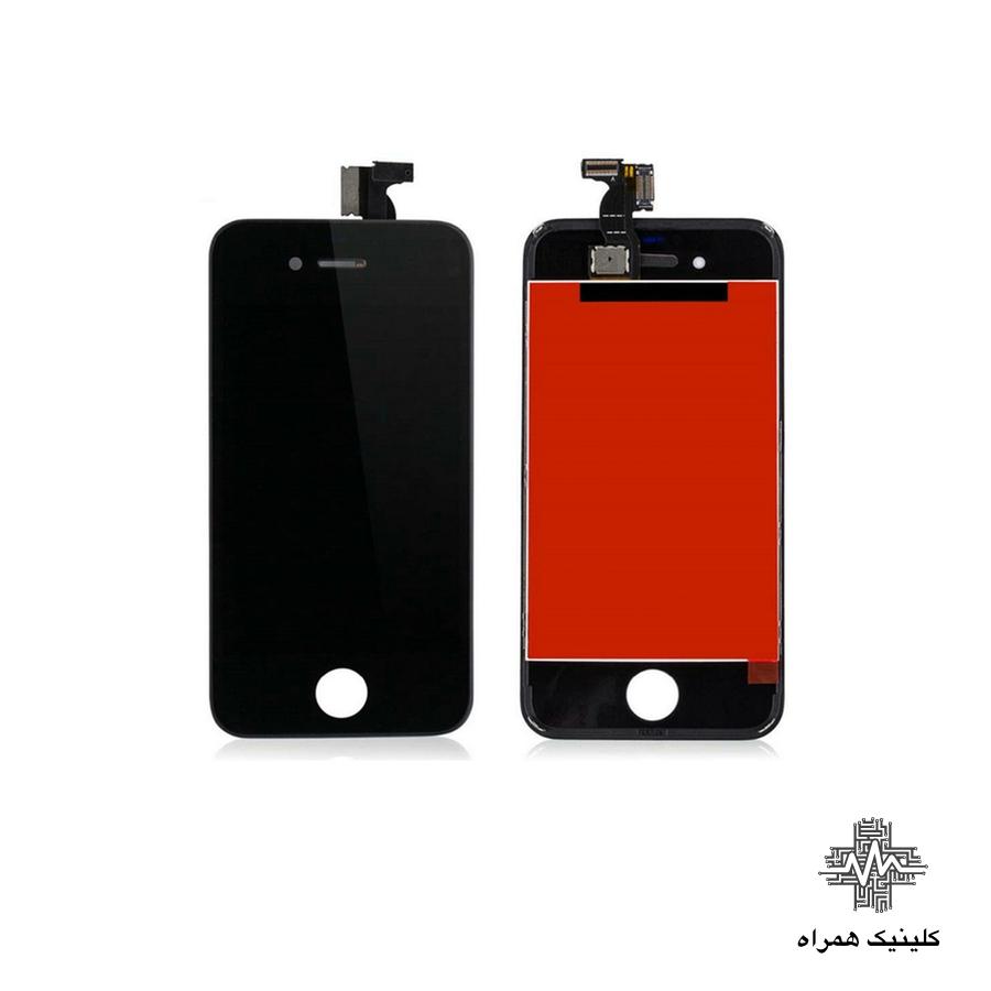 ال سی دی آیفون ۴ (iPhone 4)