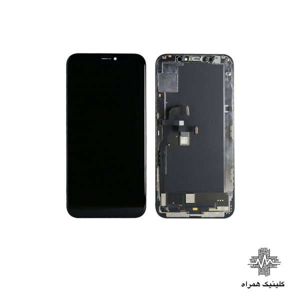 ال سی دی آیفون ایکس اس (iPhone xs)