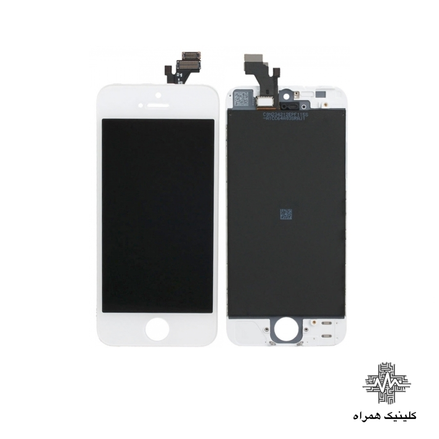 ال سی دی آیفون ۵ (iPhone 5)
