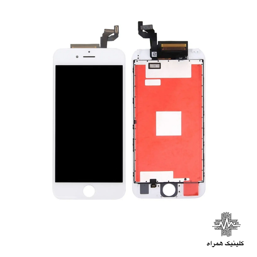 ال سی دی آیفون ۶ اس پلاس (iPhone 6s plus)