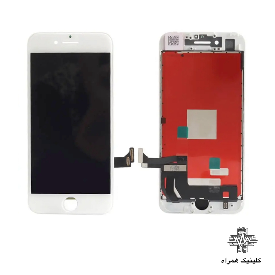 ال سی دی آیفون ۷ پلاس (iPhone 7 plus)