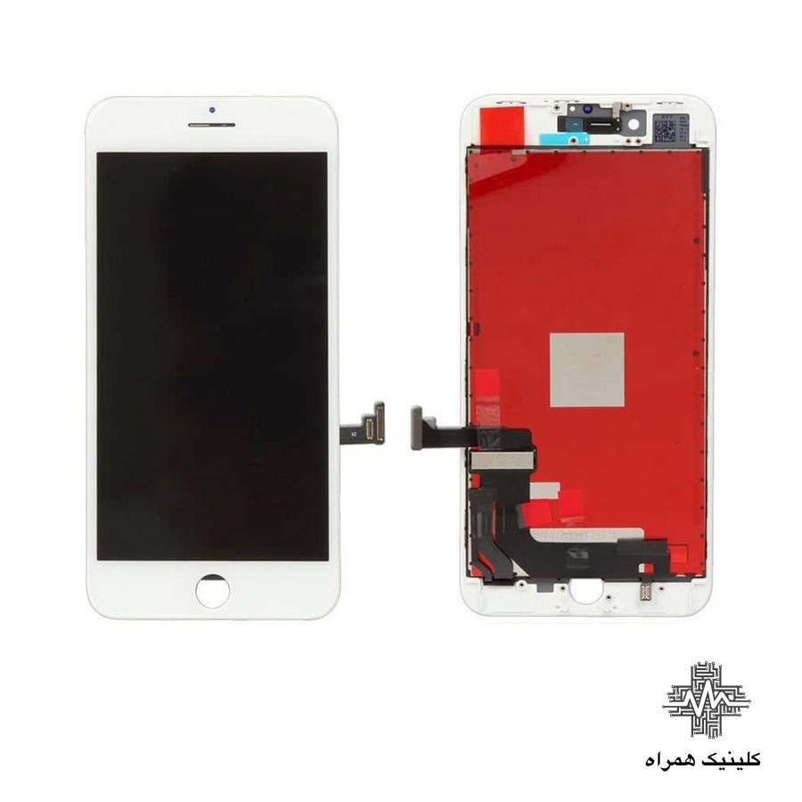 ال سی دی آیفون ۸ (iphone 8)