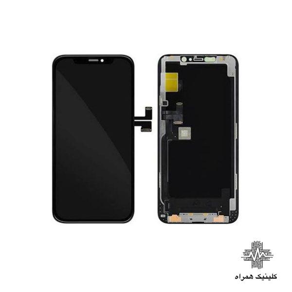 ال سی دی آیفون 11 پرو (iphone 11 pro max)
