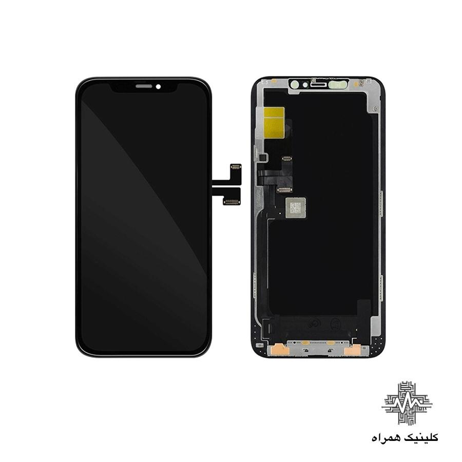 ال سی دی آیفون 11 پرو مکس (iphone 11 pro max)