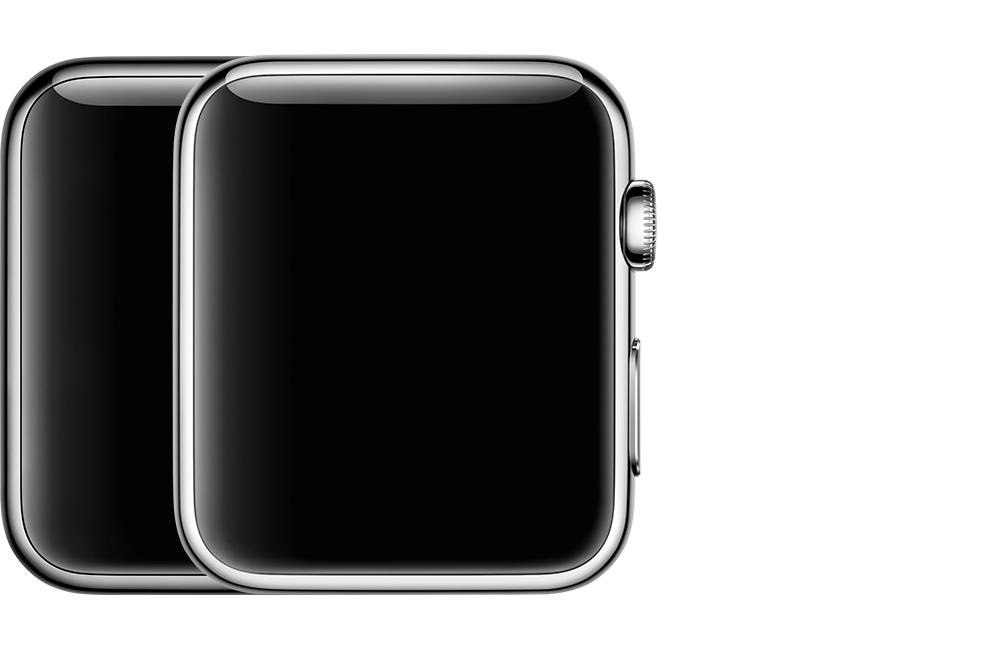 اپل واچ ضد زنگ