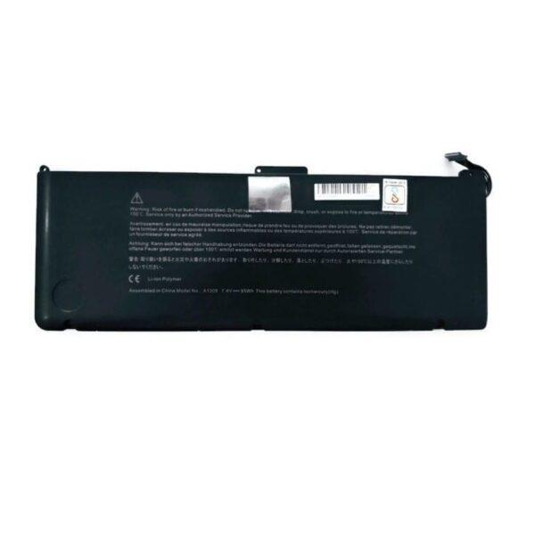 باتری مک بوک پرو ۱۷ اینچ ۲۰۰۹ مدل A1297 - مدل باتری A1309