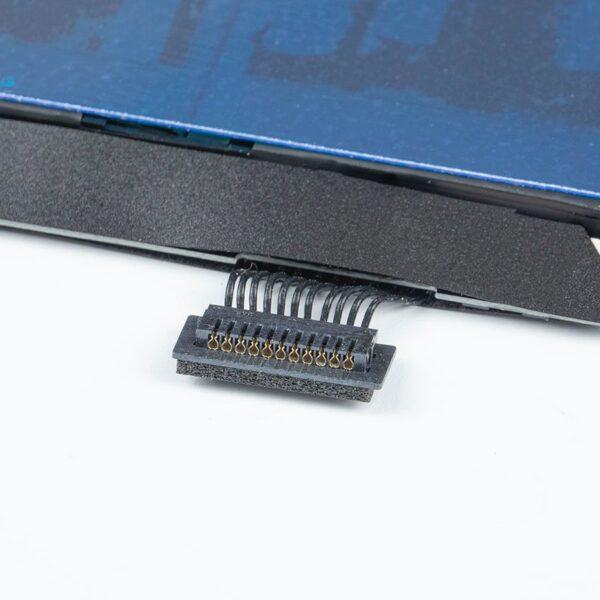 باتری مک بوک پرو ۱۵ اینچ 2012 - 2013 مدل A1398 - مدل باتری A1417