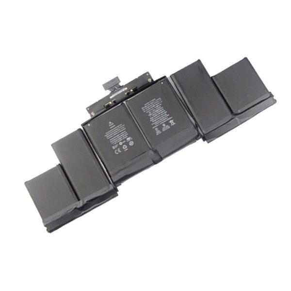 باتری مک بوک پرو ۱۵ اینچ ۲۰۱5 مدل A1398 - مدل باتری A1618