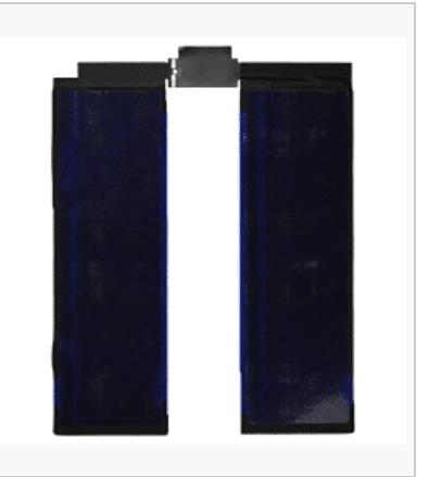 باتری آیپد پرو 11 اینچ نسل دوم مدل ۲۰۲۰   باتری آیپد مدل A2228 - A2068 - A2030 - A2231