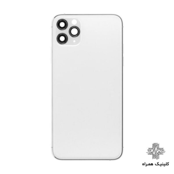 شاسی ایفون 11 پرو | قیمت و مشخصات شاسی iPhone 11 pro