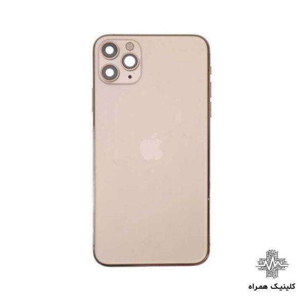 شاسی ایفون 11 پرو مکس | قیمت و مشخصات شاسی iPhone 11 pro MAX