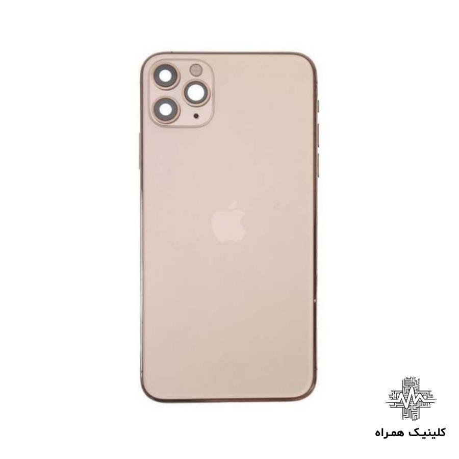 شاسی ایفون 11 پرو مکس   قیمت و مشخصات شاسی iPhone 11 pro MAX