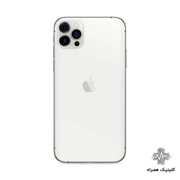 شاسی ایفون 12 پرو مکس | قیمت و مشخصات شاسی iPhone 12 pro MAX