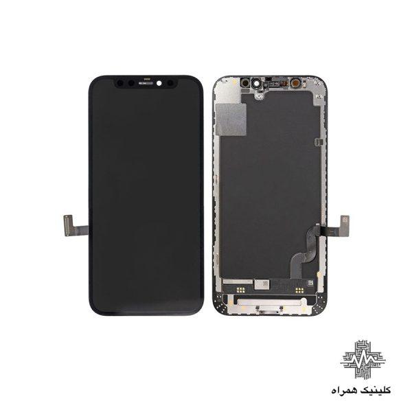 ال سی دی آیفون۱۲ مینی (iphone 12 mini)