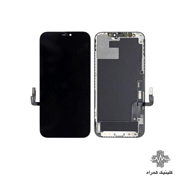 ال سی دی آیفون۱۲ پرو (iphone 12pro)